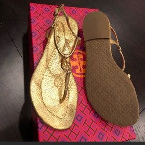 Tory Burch Emmy Sandals